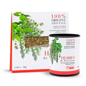 Herbes de Provence Label Rouge